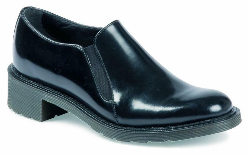 Dr Martens 16764001 Slip On Rosyna Black 16764001 Martens Original Doc bd8239
