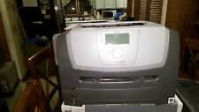 LEXMARK E450DN LASER PRINTER-90 DAY WARRANTY, SEE CONDITIONS.NETWOK, DUPLEX