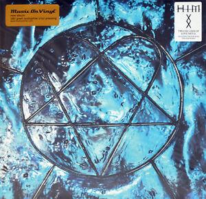 HIM-XX-Vinyl-2LP-Inc-Gatefold-180gm-Music-On-Vinyl-2012-NEW-SEALED