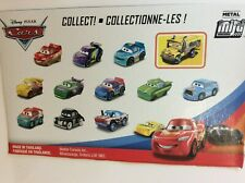 ** Series 5 in Stock ** Disney Cars Mini Racers Blind Bags/Clear bags 6000+SOLD