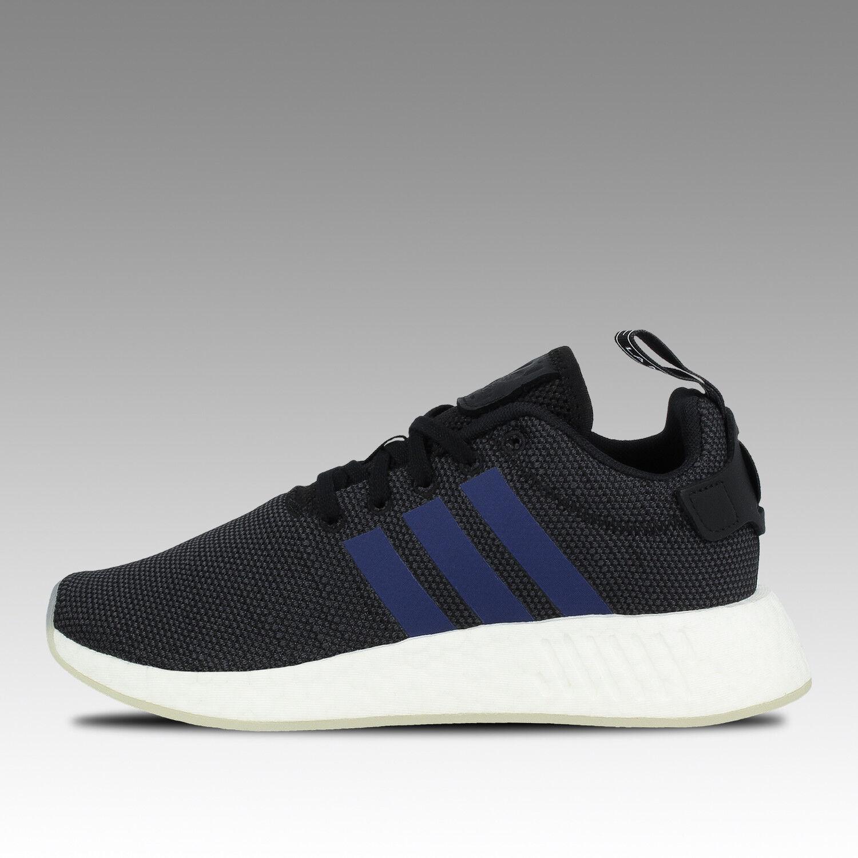 Bdidas Originals NMD R2 Gr.37 1/3 Schuhe Sneaker Premium Sneaker schwarz CQ2008
