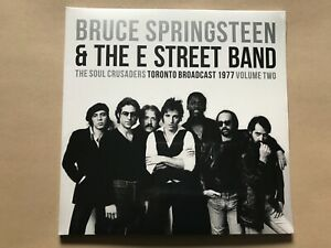 THE-SOUL-CRUSADRERS-VOL-2-BRUCE-SPRINGSTEEN-Vinyl-Double-Album-PARA255LP