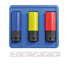NEU 1x SW Stahl 07870L Werkzeug 3tlg. Radmutterneinsätze (EUR 39,95 / Einheit)