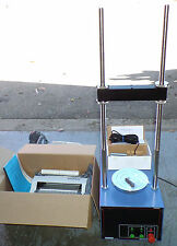Marshall ELE Stability Tester Soil Test Load Tester / Chart Recoder New in Box