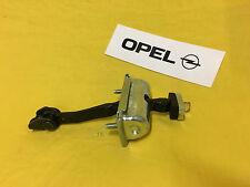 NEU Türfangband passend für alle Opel Astra J Modelle Türbremse rechts = links