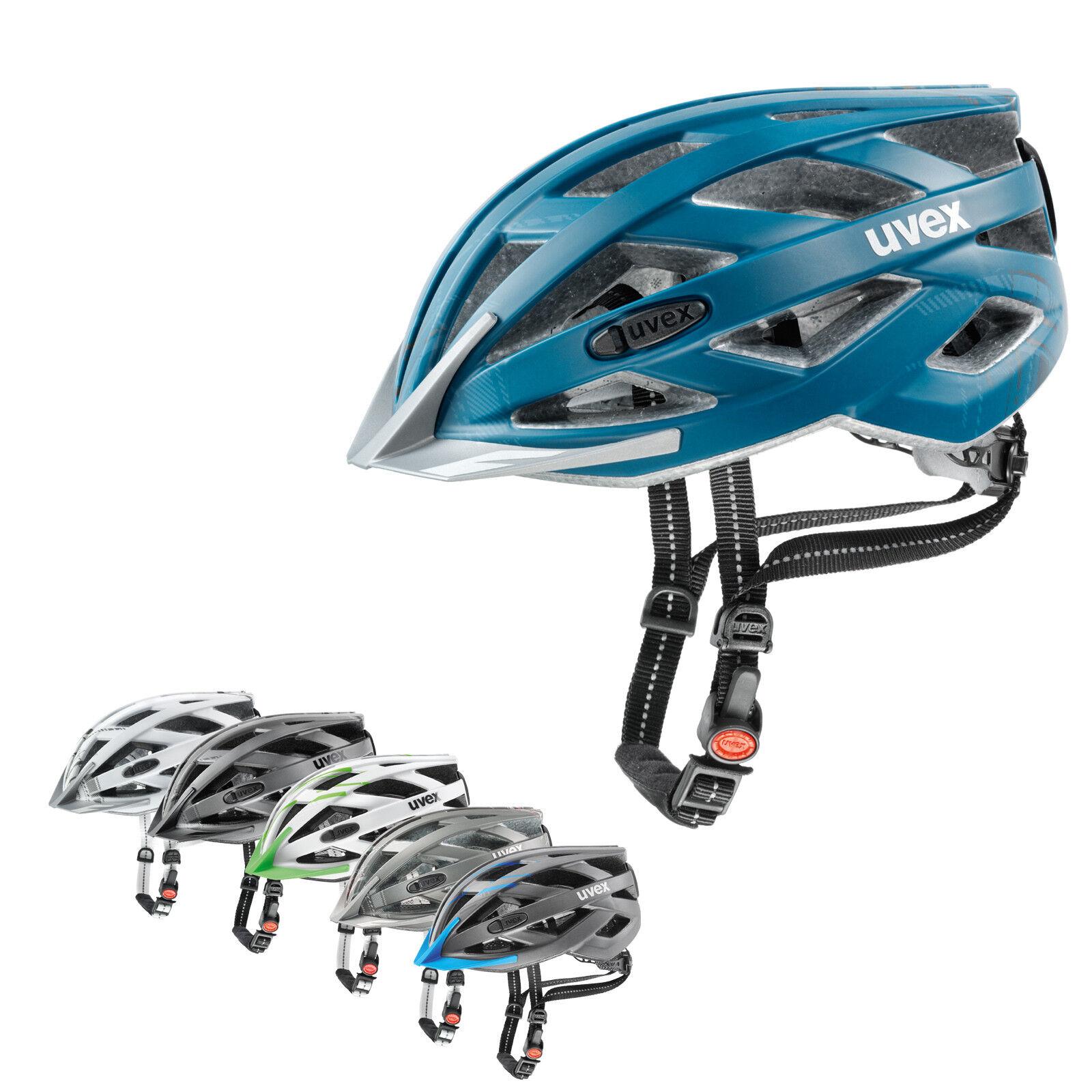 Uvex City i-vo Fahrradhelm für die Stadt