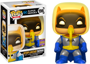 Batman-Batman-interplanetario-Sdcc-2017-exclusivo-EE-UU-Vinyl-FUNKO-Nuevo-Pop