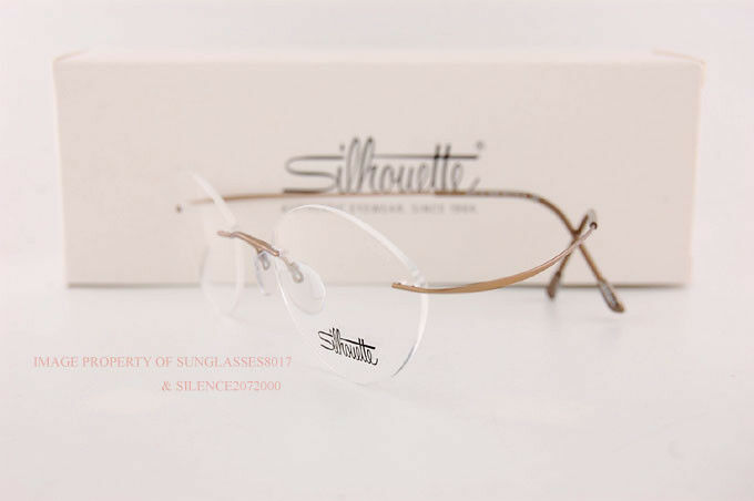 c599786c95 Silhouette Eyeglass Frames TMA Must Collection 5515 CV 8540 Matte ...