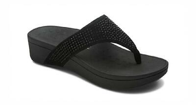 Vionic Orthaheel Naples Women/'s Sandal