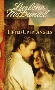 Lifted-Up-by-Angels-Lurlene-Mcdaniel-0553571125-Book-Acceptable
