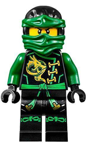 """Skybound /"""" aus Ninjago Set 70601 neu LEGO Minifigur /""""Lloyd"""