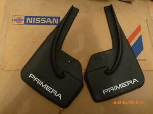 Original-Nissan-Primera-P10-Schmutzfaenger-hinten-recht-und-links-KE788-70J86