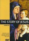 Story of Jesus 2 Discs (2006 DVD New)