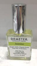 Demeter Fragrance Library Jasmine Cologne Spray 1oz