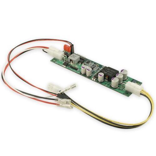 DCDC-USB Intelligent DC-DC Converter with USB Interface; 5-24V DC Output; 100W