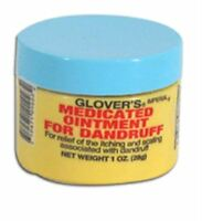 Glovers Medicated Ointment For Dandruff 1 Oz (pack Of 3) on Sale