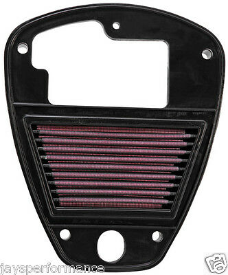 KN AIR FILTER REPLACEMENT FOR KAWASAKI VN900 VULCAN; 06-10