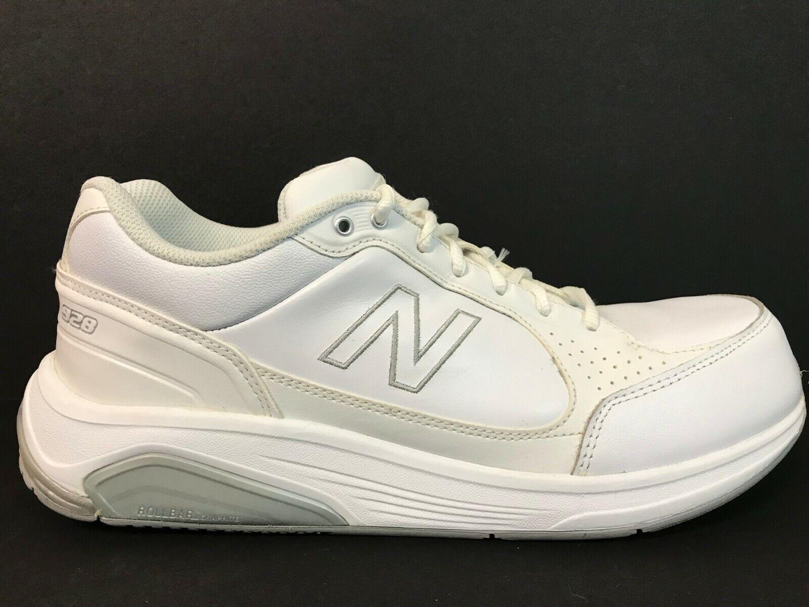 Hombres Zapatos para Caminar MW928WT New Balance Talla 10 2E
