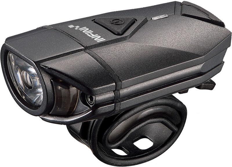 Infini I-263P súper LAVA 600lm USB Front Light