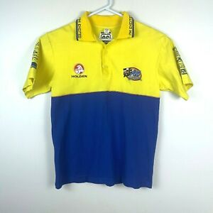 Big-Kev-Racing-Paul-Morris-Holden-Rare-Vintage-Polo-Shirt-Size-Men-039-s-Small