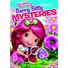 Strawberry Shortcake Berry Bitty Myst 0024543868736 DVD Region 1