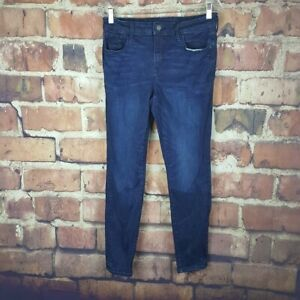 Old-Navy-The-Rockstar-Jeans-Womens-Size-10-Skinny-28-Inseam-Ankle