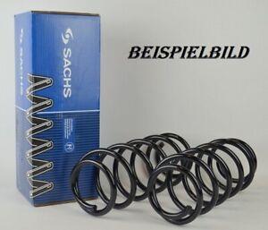 Sachs Fahrwerksfeder 998838 für SMART