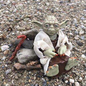 Meister-Yoda-Jedi-Sammelfigur-Star-Wars-Film-Gaming-Merchandise-NEU