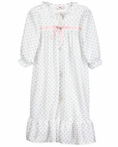 Girls-Rosebud-Jersey-Traditional-Sleep-Robe-2T-14