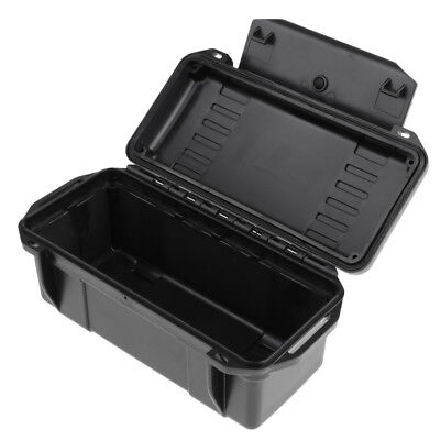Big size!Outdoor Shockproof Waterproof Airtight Survival Storage Case  Boxes  pn