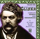 Glinka Lieder Vol.1 von Shkirtil,Migunov,Serov,Evtodieva (2011)