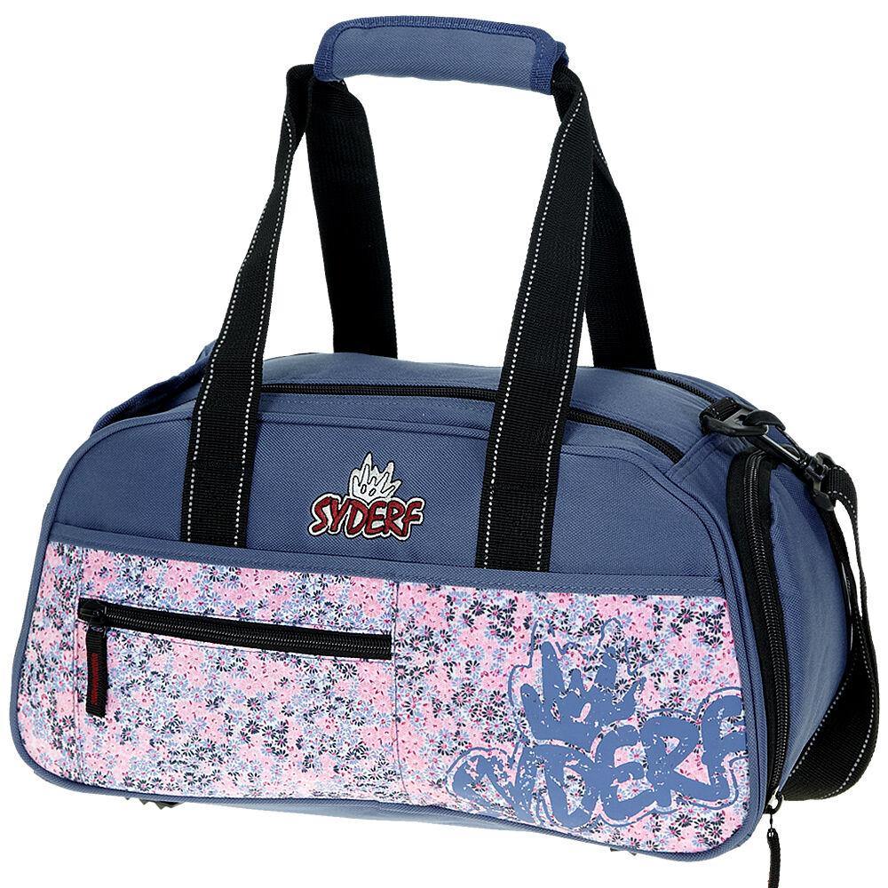 Sporttasche SYDERF FrotYS Schulsporttasche Kindertasche Tasche Miles Fleur   Elegant Und Würdevoll    Verwendet in der Haltbarkeit    Louis, ausführlich