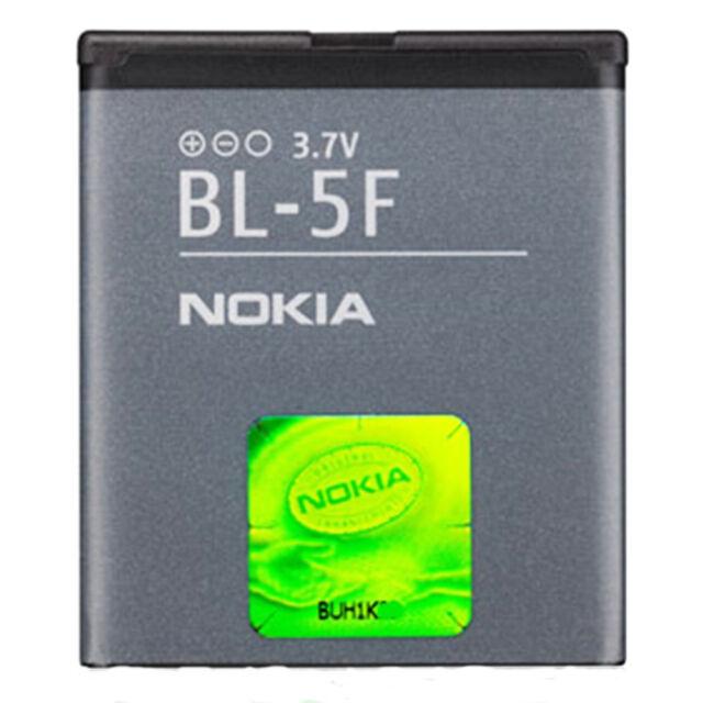 Batería Original Nokia 6210 Navigator Usado
