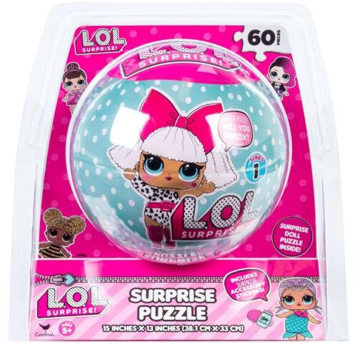 LOL Surprise Puzzle 60 pezzi