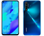 HUAWEI-NOVA-5T-128-GB-ROM-6-GB-RAM-LTE-DISPALY-6-26-034-FULL-HD-BLU-NERO miniature 3