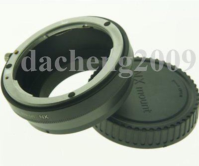 Nikon AI Lens Adapter For Samsung NX200, NX100, NX11, NX10, NX5 Cameras