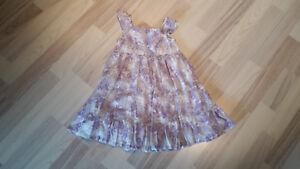 Sehr Guter Zustand Ausgereifte Technologien WohltäTig Kleid Von Coolclub Grße 98