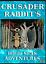 Crusader-Rabbit-039-s-High-Seas-Adventures-DVD-Rocky-amp-Bullwinkle-creators-cartoon thumbnail 1