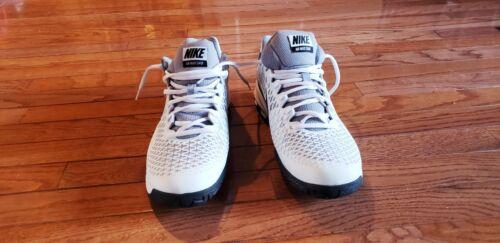 para Air azul Cage de tenis hombre blanca Nike Max marino Zapatilla BxqYzzw
