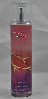 Bath & Body Works Signature Collection Fragrance Mist 236ml / 8fl oz