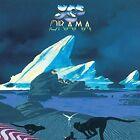Drama [LP] by Yes (Vinyl, Apr-2016, Atlantic (Label))