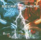 Secret Sphere - Heart And Anger (2005)