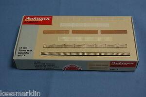 Auhagen-12-260-Fences-and-Railings-Un-build-KIT-HO
