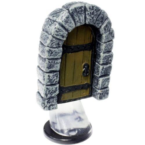 D/&D miniatures 1x x1 Animated Door Waterdeep Dragon Heist NM