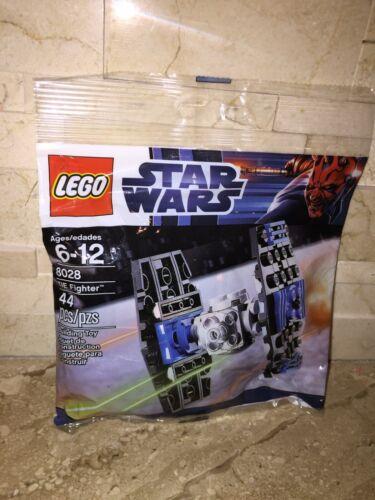 LEGO STAR WARS TIE FIGHTER SET 8028