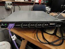 Qlogic SANbox 5800 model SB5800V-08A8, 24 Port, 12 Licensed!!