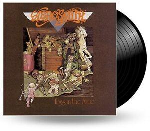 Aerosmith-Toys-In-The-Attic-New-Vinyl-LP-Holland-Import