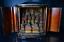 Japanese-Antique-Many-Mini-Buddha-Statues-in-A-Miniature-Shrine-Mid-Edo-Period thumbnail 1