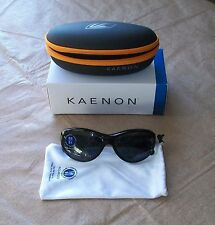 1b7fda45e5 Kaenon Baton Sunglasses Polarized Ivory g12 Sr-91 for sale online