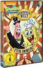 SpongeBob Schwammkopf - Handschuhwelt für immer! (2015)